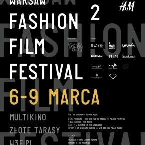 II edycja Warsaw Fashion FilmFestiwal