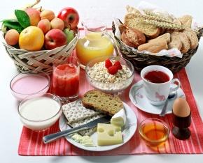 Dzisiaj obchodzimy Europejski DzieńŚniadania