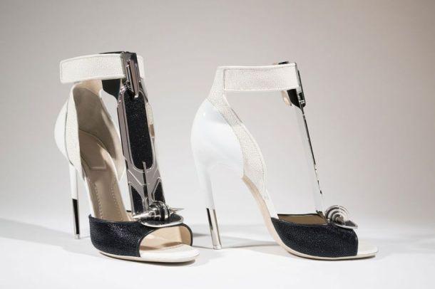 Givenchy Haute Couture par Riccardo Tisci