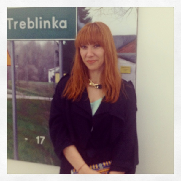 Magdalena Iwańska