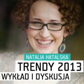 Concordia Design- Trendy 2013 wedługHatalskiej