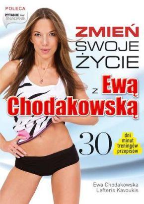"""""""Trenerka całej Polski"""" EwaChodakowska"""