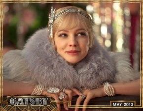 """Premiera filmu """"Wielki Gatsby"""" jużwkrótce"""