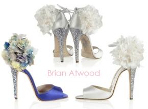 Kolekcja ślubna od Brian'aAtwood'a