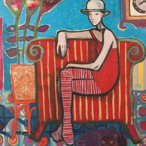 Bim Bom- wystawa MichałaWareckiego