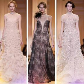 Esencja mody – kolekcje HauteCouture