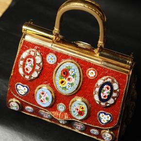 Cacuszka od Dolce&Gabbana