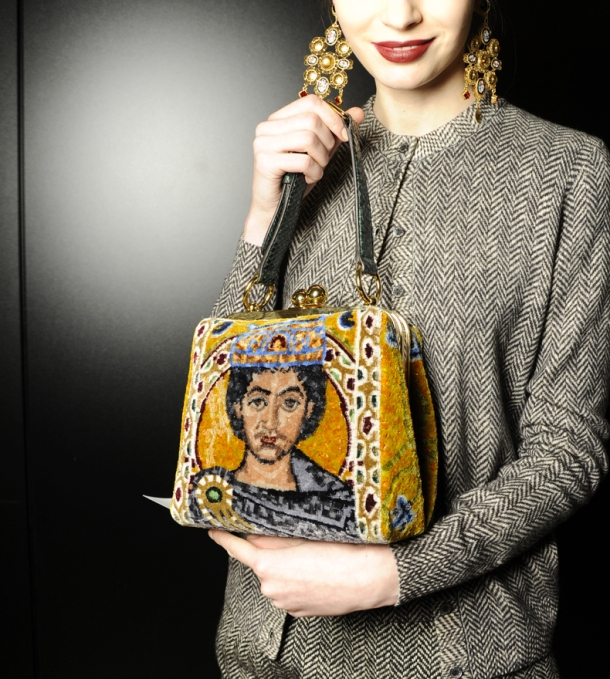 dolce-and-gabbana-fw-2014-mosaic-women-collection-the-handbags-velvet-saint-agata