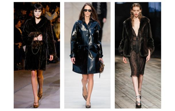 Marc Jacobs dla Louis Vuitton, Burberry Prorsum, Prada