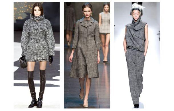 Chanel, Dolce&Gabbana, Haider Ackermann