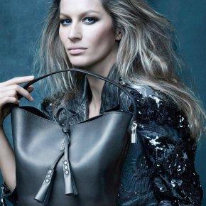 Ikony stylu w kampanii Louis Vuitton s/s2014