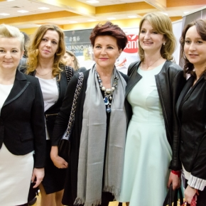 Polish Businesswoman Congress 2014