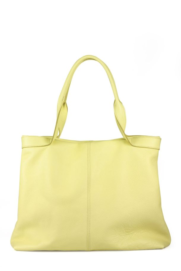 LOFT37 Shopper (yellow) (m)
