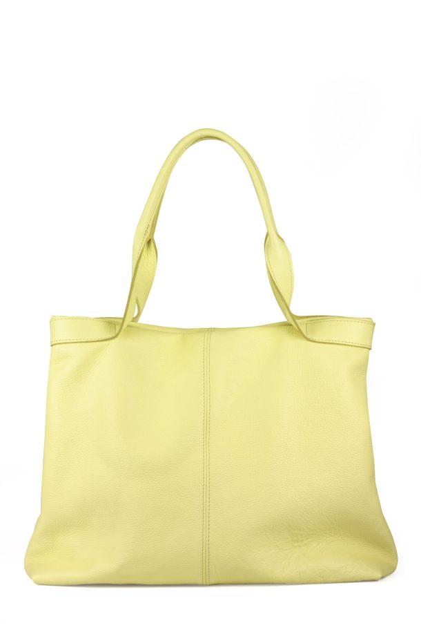 LOFT37 Shopper (yellow) (m)