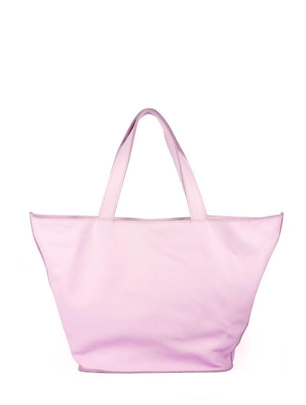 LOFT37 torba Trapez (pink) (m)