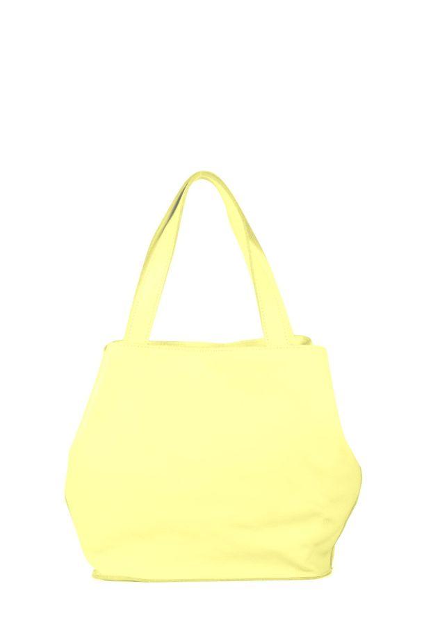 LOFT37 torba Trapez (yellow) 2 (m)