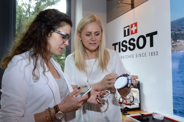 Tissot na lato, Tissot Quickster Lugano, Restauracja na lato, 21.05.2015  Studio69 - Pawe³ M a z u r e k