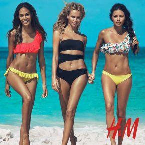 Przygotuj się na lato zH&M!