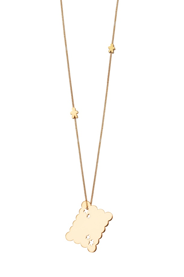 BeautifulSoulsBiscuitNecklace:269.00