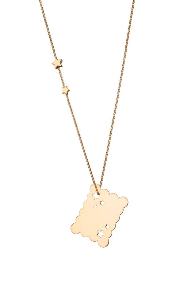 LUCK Biscuit Necklace269.00zl
