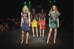 Dominika Syczyńska zwyciężczynią 8. edycji Fashion DesignerAwards!