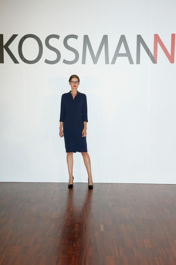 scena z: pokaz Iwony Kossmann, SK:, , fot. Podlewski/AKPA