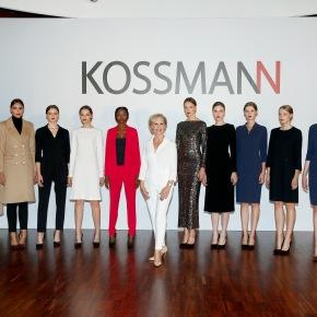 Chillout z  Kossmann