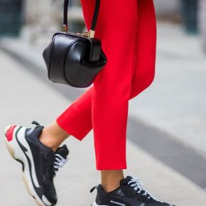 Najmodniejsze sneakersy tegosezonu