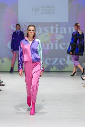 Znamy zwycięzcę 9.edycji Fashion DesignerAwards!